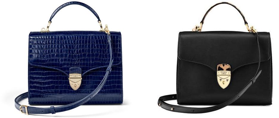 Mayfair Handbag