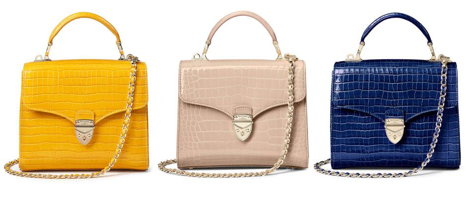 Midi Mayfair Handbag