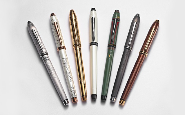 Cross Pens Star Wars