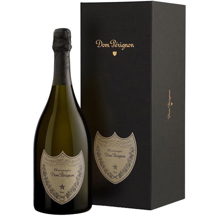 Dom Pérignon Vintage 2008 Brut Champagne