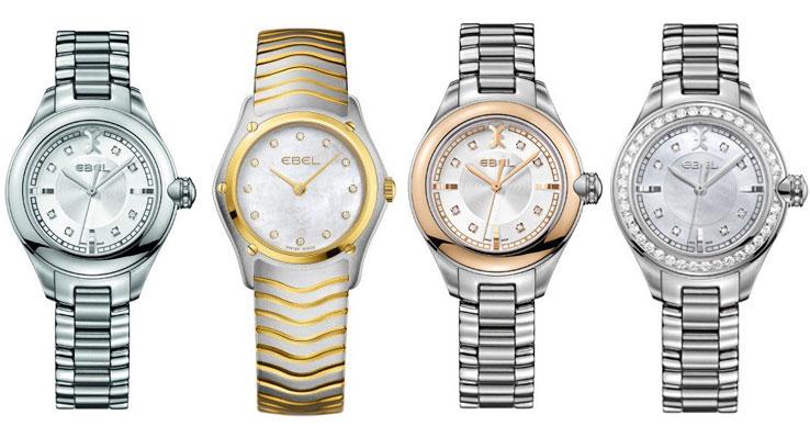 Ebel Ladies' Watches