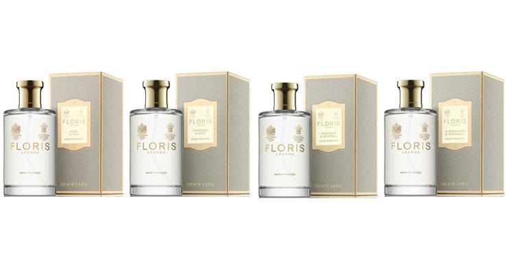 Floris London Room Fragrance