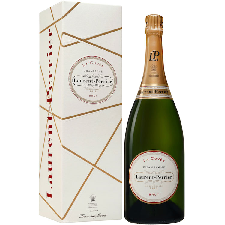 Laurent-Perrier 150cl La Cuvee