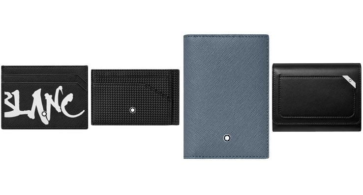 Montblanc Card Holders