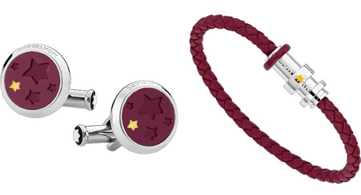Montblanc Le Petit Prince Jewellery