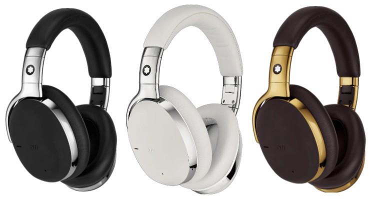 Montblanc MB01 Wireless Headphones