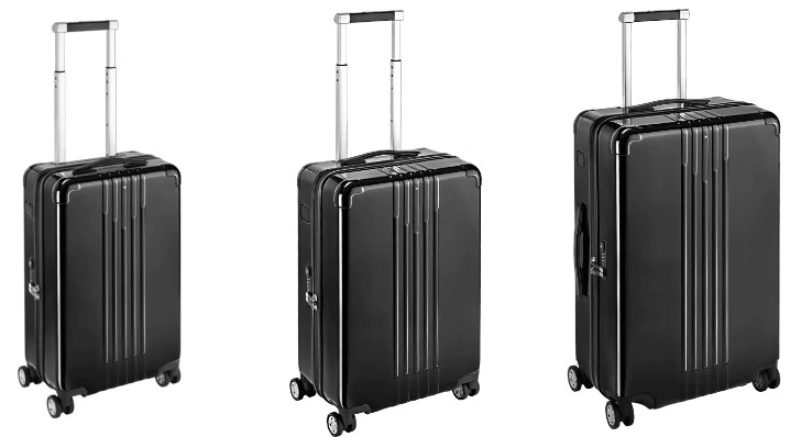 Montblanc #MY4810 Light Luggage