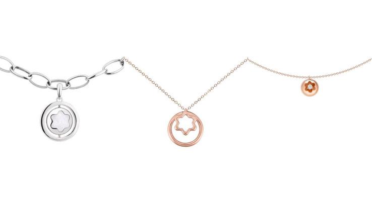 Montblanc Necklaces