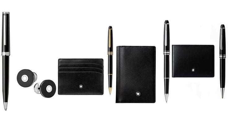 Montblanc Pen Sets