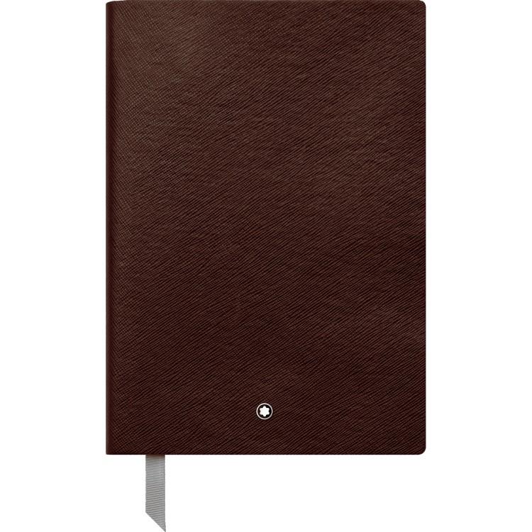 Montblanc Tobbaco Notebook
