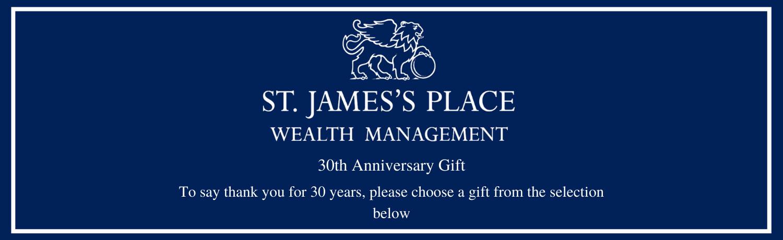 ST. James's Place