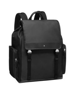 This Montblanc backpack is part of their Sartorial range.
