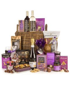 A Touch of Class Basket.