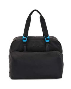 This is the BOSS Black Krone Soft Holdall.