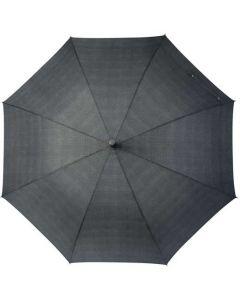 This is the grey illusion golf umbrella.