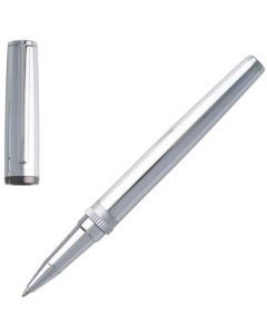 This shiny rollerball has been designed by Hugo Boss as part of their Gear collection.