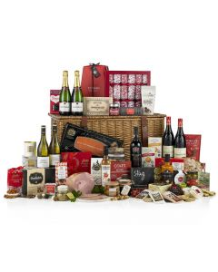 This is the luxurious Celebration hamper.