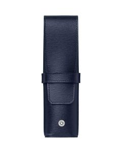 This pen case has been designed by Montblanc for their 4810 Westside collection.