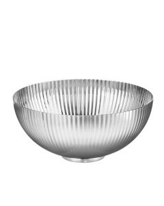 This is the Georg Jensen Stainless Steel Bernadotte Small Bowl.