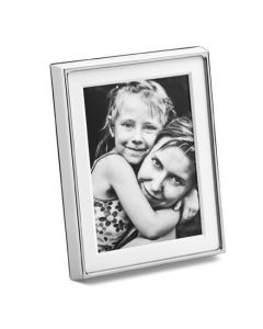 Georg Jensen silver Deco photo frame.
