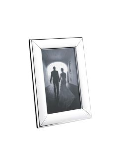 Small Modern Photo Frame designed by Georg Jensen is a contemporary piece for the home.