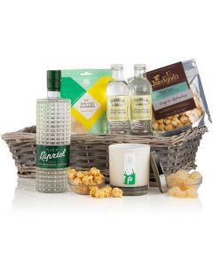 The Gin & Pamper Hamper.