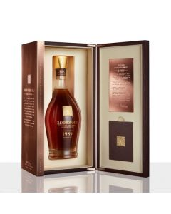 The Glenmorangie 1989 whisky.