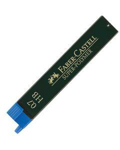 Graf von Faber-Castell 12 pencil leads.