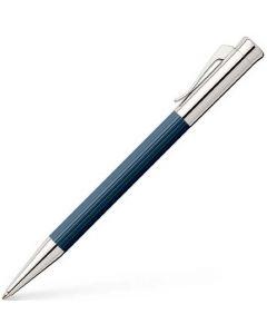 Graf von Faber-Castell Night Blue Tamitio Ballpoint Pen.
