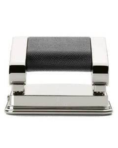 This is the Graf von Faber-Castell Black Epsom Puncher.