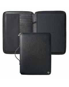 Black A4 Tradition Conference Folder