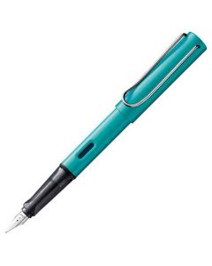 This is the LAMY AL-Star Turmaline Fountain Pen.