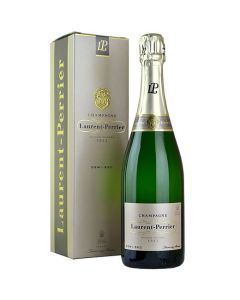 Demi-Sec Champagne 75 cl Bottle Gift Boxed