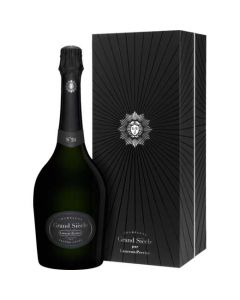 Laurent-Perrier Grand Siècle Champagne 75 cl Bottle with Gift Box.