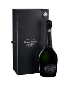 Laurent-Perrier Grand Siècle Champagne 150cl Magnum Gift Boxed.