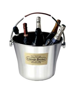 The Ultimate Laurent-Perrier Champagne Bucket/Cooler.