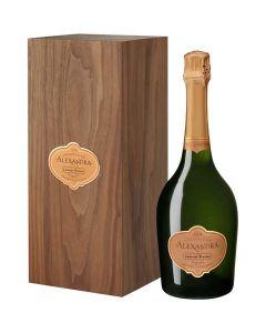 Laurent-Perrier Vintage 2004 Alexandra Rosé Champagne Gift Boxed.