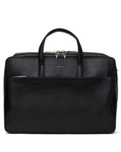 This is the Matt & Nat Black Dwell Collection TOM Briefcase.