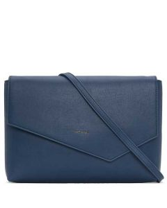 This is the Matt & Nat Cosmo Vintage Collection RIYA Clutch Bag.