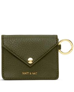 This is the Matt & Nat Leaf Dwell Collection OZMA Coin Purse.