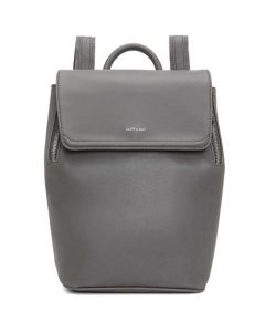 This is the Matt & Nat Shadow Vintage Collection FABI MINI Backpack.