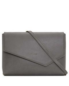 This is the Matt & Nat Shadow Vintage Collection RIYA Clutch Bag.