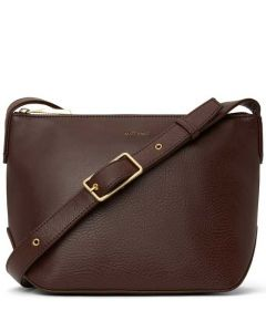 This is the Matt & Nat Woodland Dwell Collection SAM Large Cross Body Bag.