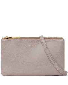 This is the Matt & Nat Serene Dwell Collection TRIPLET Cross Body Bag.