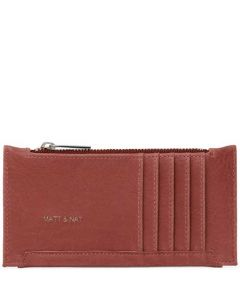 This is the Matt & Nat Heirloom Vintage Collection JESSE Wallet.