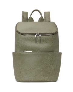 This is the Matt & Nat Matcha Dwell Collection BRAVE Backpack.