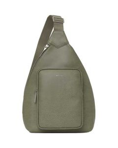 This is the Matt & Nat Matcha Dwell Collection ORV Sling Bag.