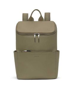 This is the Natt & Nat Mineral Purity Collection Brave Backpack.