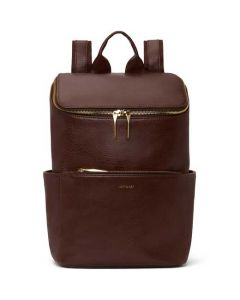 This is the Matt & Nat Woodland Dwell Collection BRAVE Backpack.