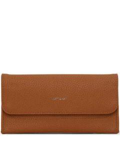 This is the Matt & Nat Carotene Purity Collection NIKI Wallet.